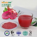 100% water-soluble dragon fruit juice concentrate powder - product's photo