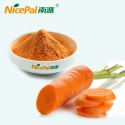 kosher/halal certified vegetable powder carrot powder - product's photo