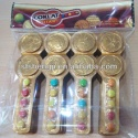guitar candy sweet chocolate - product's photo