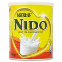 fresh stock nido milk powder 400g 800g for sale  - product's photo
