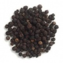 hot selling dried black pepper seed - product's photo