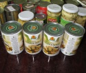 haccp,fda,ifs,kosher certification canned food factory  - product's photo