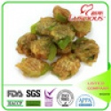 kiwi chip twined by chicken private label pet food - product's photo