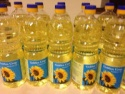 sunflower seed oil - product's photo