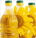 :	refined sunflower oil 1l - product's photo