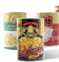 whole kernel sweet corn - product's photo