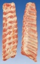 frozen belly pork ribs - product's photo