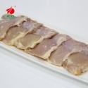 chicken leg meat - product's photo
