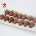 chicken hearts chook heart shaped - product's photo