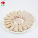 frozen chicken wing middle joint  - product's photo
