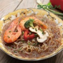 seafood flavors konjac noodles - product's photo