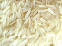 basmati steam rice - product's photo