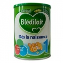 bledina baby milk - product's photo