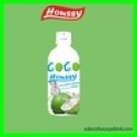 houssy organic coconut water - product's photo