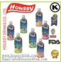 oussy fda certified nata de coco drink - product's photo