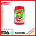 houssy organic 350ml canned lychee juice - product's photo