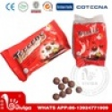 chocolate balls - product's photo