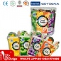 fruit flavours powder - product's photo