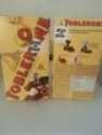 toblerone chocolate - product's photo