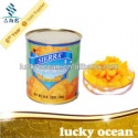 canned mandarin orange broken  - product's photo