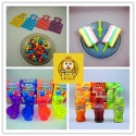 candy/marshmallow/toy candy confectionery hot sale - product's photo