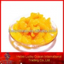 fresh canned mandarin orange - product's photo