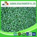 high quality frozen green peas for mixed vegetable - product's photo