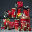 brix different bulk canned tomato concentrate - product's photo