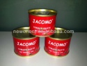 fresh tomato paste - product's photo