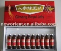halal ginseng royal jelly good quality - product's photo