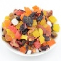 delicious blending chinese dried fruit natural flavoured tea - product's photo
