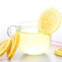 original citruslimonu fruit slice organic dried lemon fruit tea benefit detox - product's photo