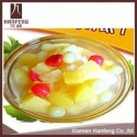 canned mixed fruit in syrup - product's photo