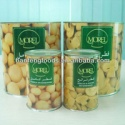 whole & pns canned mushroom - product's photo