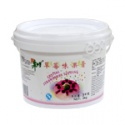 strawberry topping for bakery application - product's photo