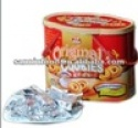 biscuit cookies - product's photo