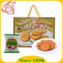 manufacture for hot sale evergreen crispy onion biscuit - product's photo