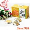 spiced salty crispy biscuit from sanniu since 1998 - product's photo