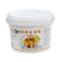 mango topping cream for bakery - product's photo