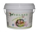 cantaloupe topping cream fruit essence for cake - product's photo