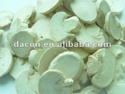 frozen dried mushroom - product's photo