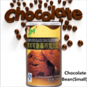 small chocolate bean for biscuit cake bread - product's photo