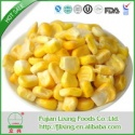 vacuum package freeze dried corn - product's photo