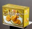 evergreen biscuit - product's photo
