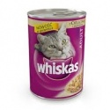 whiskas 400g tuna cat food - product's photo