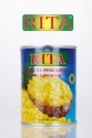 canned pineapple - product's photo