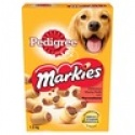 pedigree markies dog food - product's photo