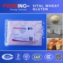 vital wheat gluten factory - product's photo