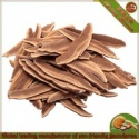 organic reishi mushroom slice - product's photo
