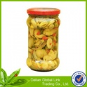 canned pickled mushroom - product's photo